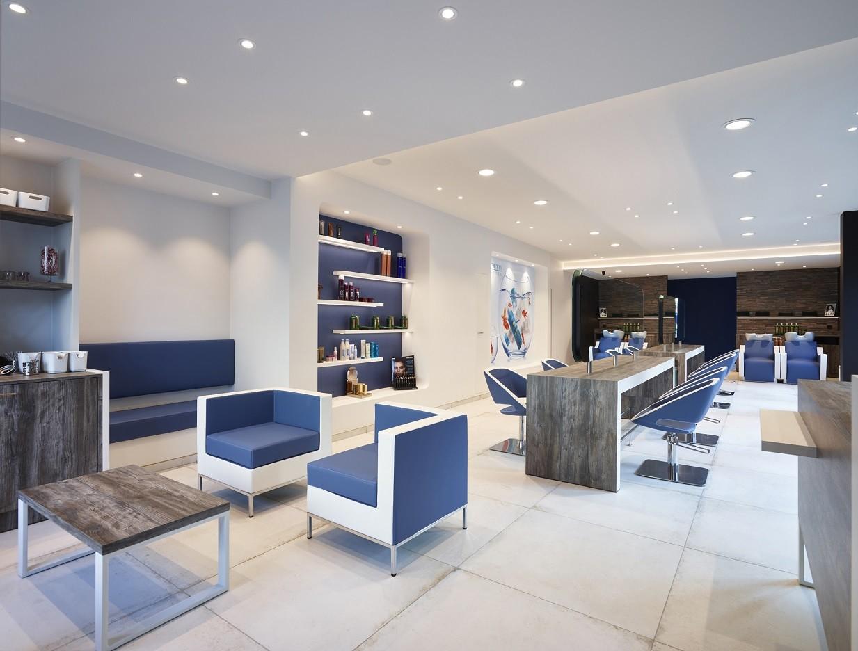 PIETRANERA SRL- Salon Equipment, Hairdressing Furniture Made in ...