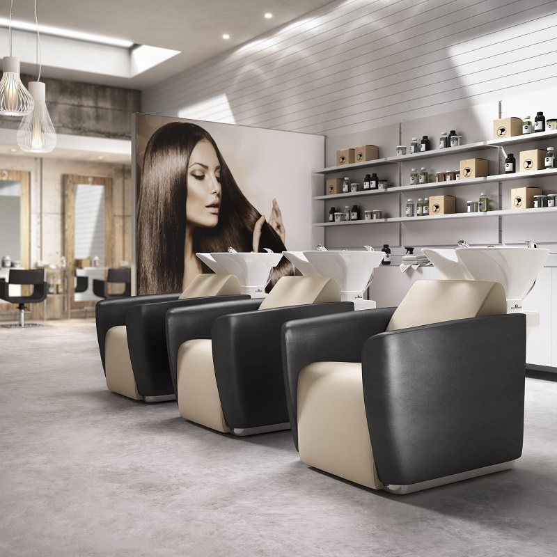 Le design prix accessible pietranera srl mobilier et for Mobilier pour salon professionnel